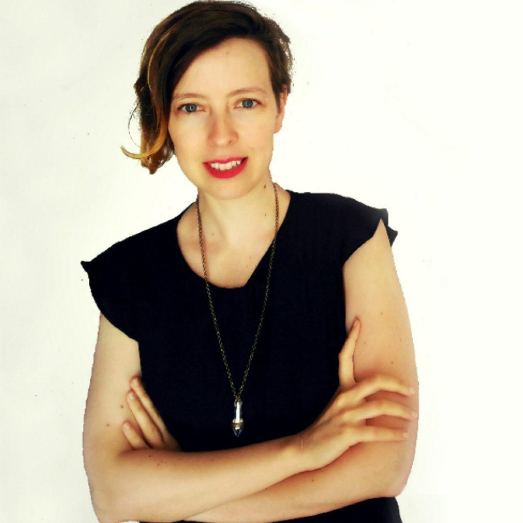 Alicia López, profesora de español