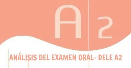 examen oral a2