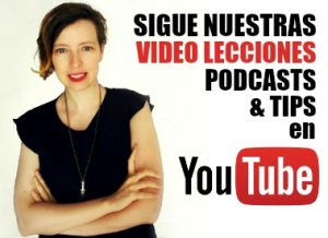 Canal Youtube Yo Hablo Tu Hablas