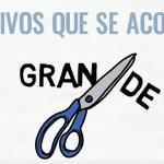 Adjetivos que se acortan en español