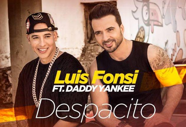 """""""Despacito"""", la canción del verano"""