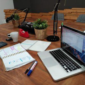 ¿Por qué estudiar español online?