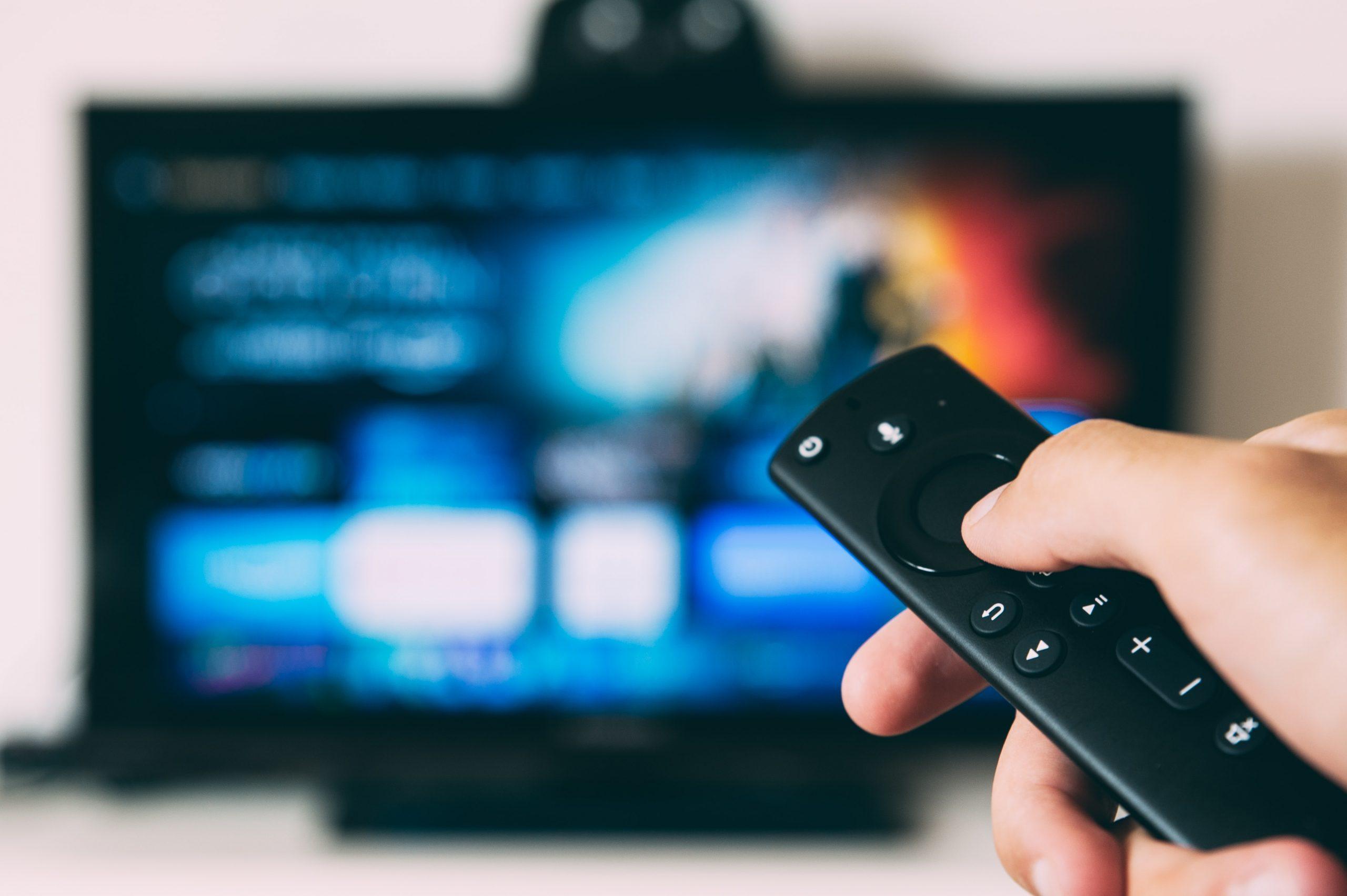 Series de TV de España