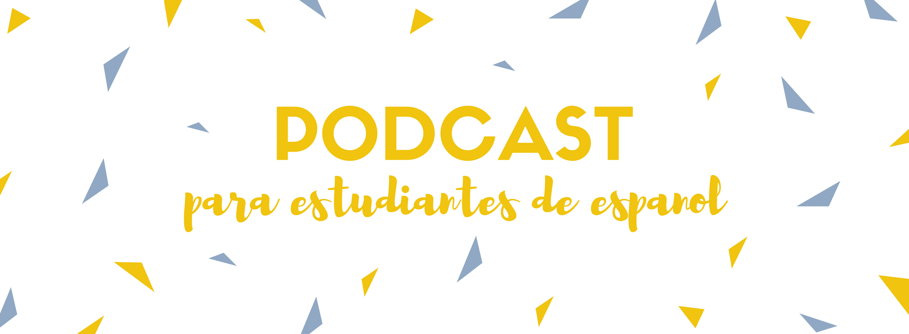 Podcast for learning spanish