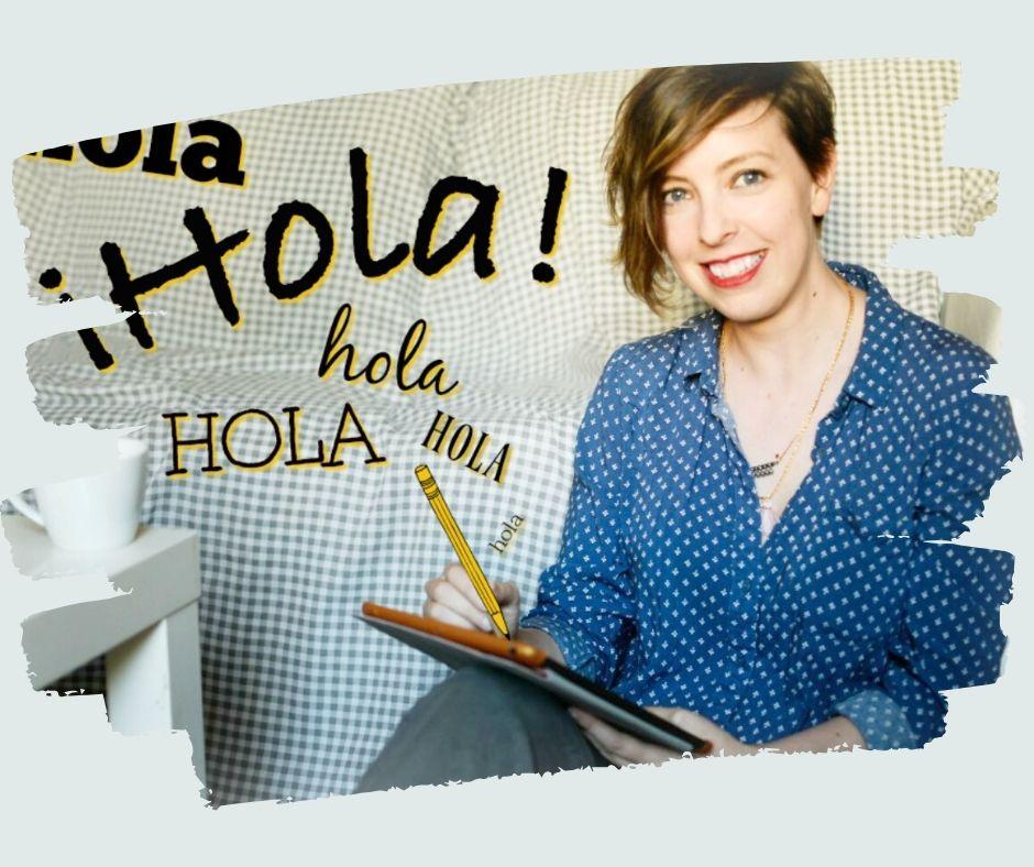 spanish-lessons-online certified teacher