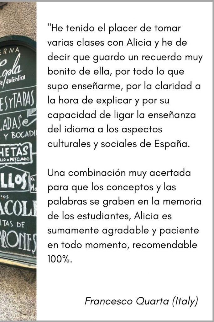 online spanish lessons speaking