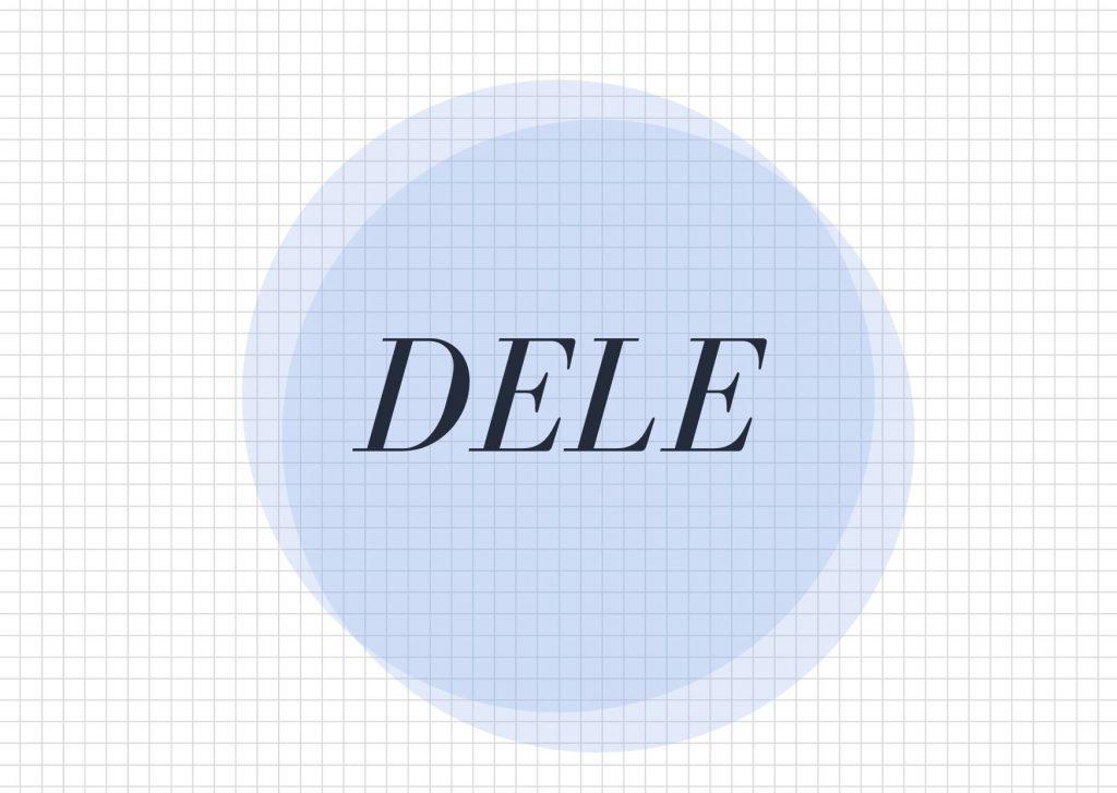 dele spanish test