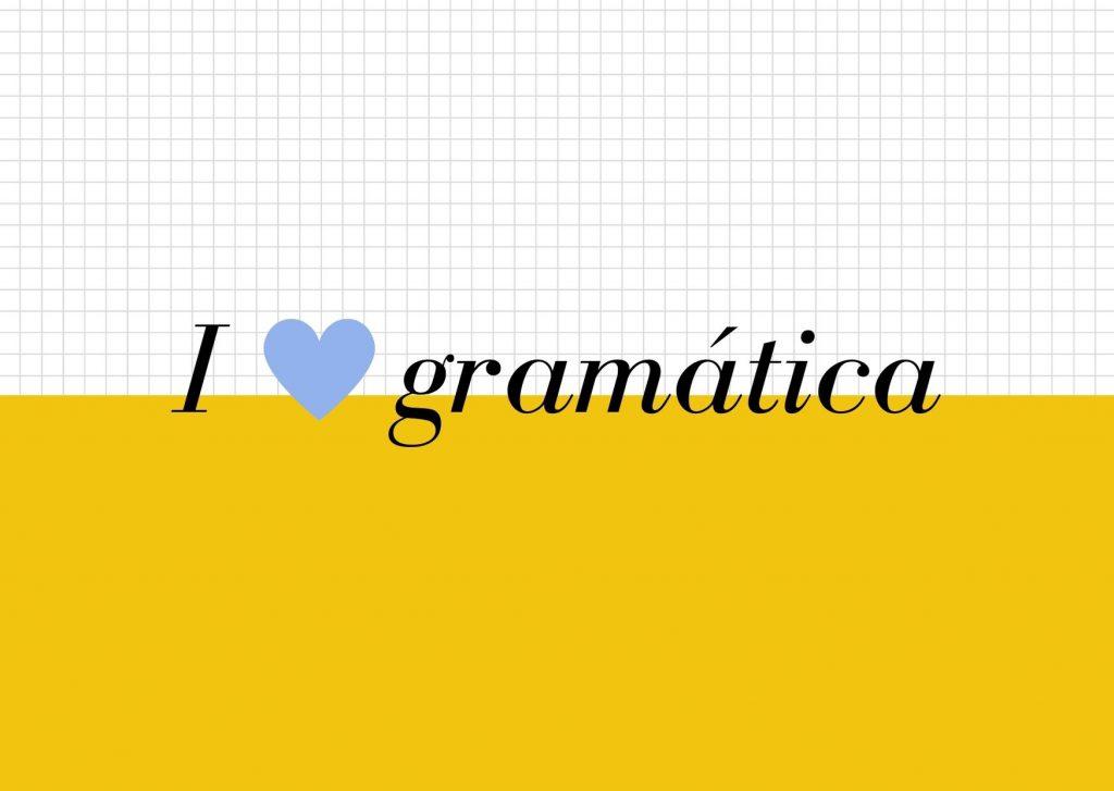 spanish grammar exercises