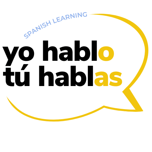 yo hablo tu hablas online spanish lessons